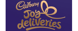 Cadbury Joy Deliveries Coupons