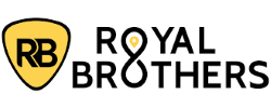Royal Brothers Coupons