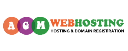AGM Web Hosting Coupons