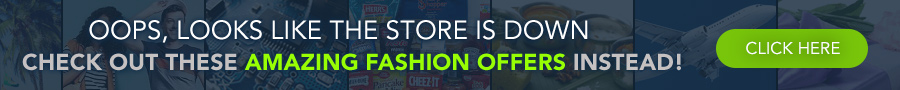 Fashion Coupons & Offers