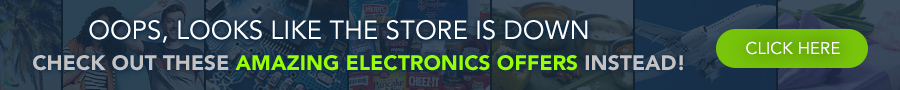 Electronics Coupons & Offers
