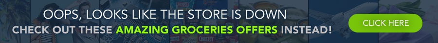 Groceries Promo Code