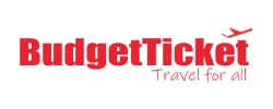 BudgetTicket Coupons