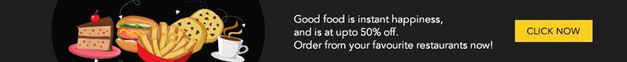 Food Coupons