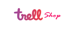 Trell Shop Coupons