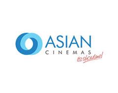Asian Cinemas Coupons