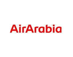 Air Arabia Coupons