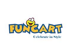 Funcart Coupons
