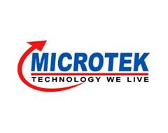 Microtek Coupons