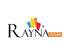 Rayna Tours Coupons