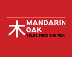 Mandarin Oak Coupons