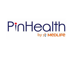 PinHealth Coupons