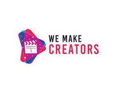 We Make Creators Coupons