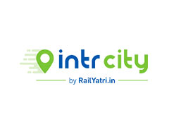 IntrCity Coupons
