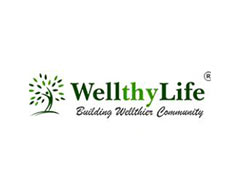 Wellthy Life Coupons