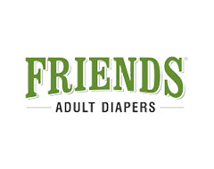 Friends Adult Diapers Coupons