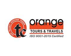 Orange Travels Coupons