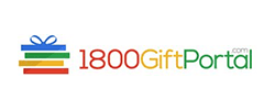 1800GiftPortal offers, 1800GiftPortal coupons, 1800GiftPortal promo codes, and 1800GiftPortal coupon codes