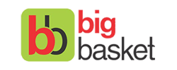 BigBasket offers, BigBasket coupons, BigBasket promo codes, and BigBasket coupon codes