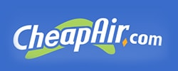 CheapAir offers, CheapAir coupons, CheapAir promo codes, and CheapAir coupon codes