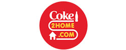 Coke2Home Coupons & Offers