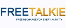 FreeTalkie offers, FreeTalkie coupons, FreeTalkie promo codes, and FreeTalkie coupon codes