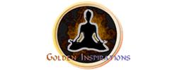Golden Inspiration