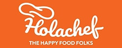 HolaChef offers, HolaChef coupons, HolaChef promo codes, and HolaChef coupon codes