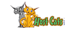 Hostcats offers, Hostcats coupons, Hostcats promo codes, and Hostcats coupon codes