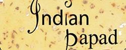 Indianpapad