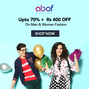 Abof Coupons