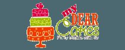 My Dear Cakes offers, My Dear Cakes coupons, My Dear Cakes promo codes, and My Dear Cakes coupon codes