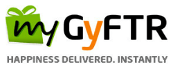 myGyFTR offers, myGyFTR coupons, myGyFTR promo codes, and myGyFTR coupon codes