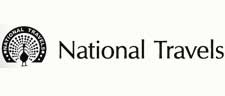 National Travels offers, National Travels coupons, National Travels promo codes, and National Travels coupon codes