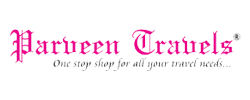 Parveen Travels offers, Parveen Travels coupons, Parveen Travels promo codes, and Parveen Travels coupon codes