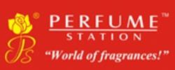Perfume station