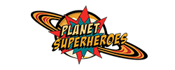 Planet Superheroes Coupons & Offers