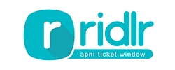 Ridlr offers, Ridlr coupons, Ridlr promo codes, and Ridlr coupon codes