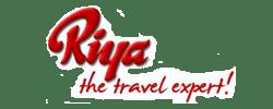 Riya Travels offers, Riya Travels coupons, Riya Travels promo codes, and Riya Travels coupon codes