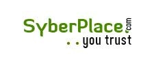 SyberPlace offers, SyberPlace coupons, SyberPlace promo codes, and SyberPlace coupon codes