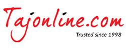 TajOnline offers, TajOnline coupons, TajOnline promo codes, and TajOnline coupon codes