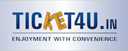 Ticket4u offers, Ticket4u coupons, Ticket4u promo codes, and Ticket4u coupon codes