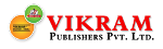 Vikram Publishers offers, Vikram Publishers coupons, Vikram Publishers promo codes, and Vikram Publishers coupon codes