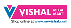 Vishal Mega Mart offers, Vishal Mega Mart coupons, Vishal Mega Mart promo codes, and Vishal Mega Mart coupon codes
