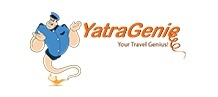 YatraGenie offers, YatraGenie coupons, YatraGenie promo codes, and YatraGenie coupon codes