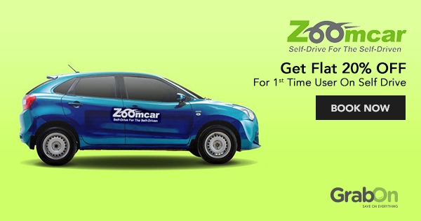 zoom car coupons pune