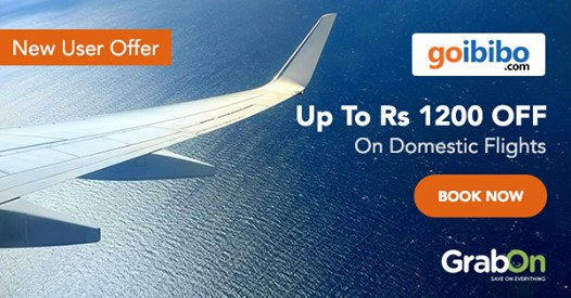51 Goibibo Promo Codes | Rs 1200 OFF Coupons & Offers | Sep 2019