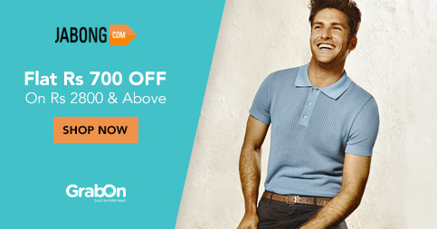 443be6760 Flat Rs 1001 OFF) Jabong Coupons, Offers & Vouchers | Jul 2019