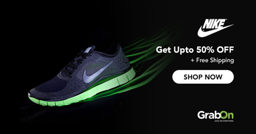 e80846f88c95 50% OFF Nike Offer + Free Shipping