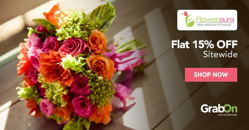 Floweraura Promo Codes